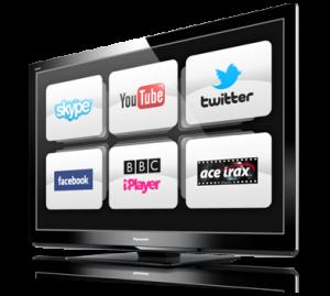Smart remont tv